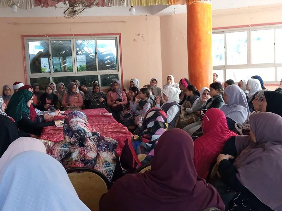 ندوة مناهضة العنف ضد المرأة (5)