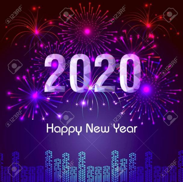 صور راس السنة 2020 (7)