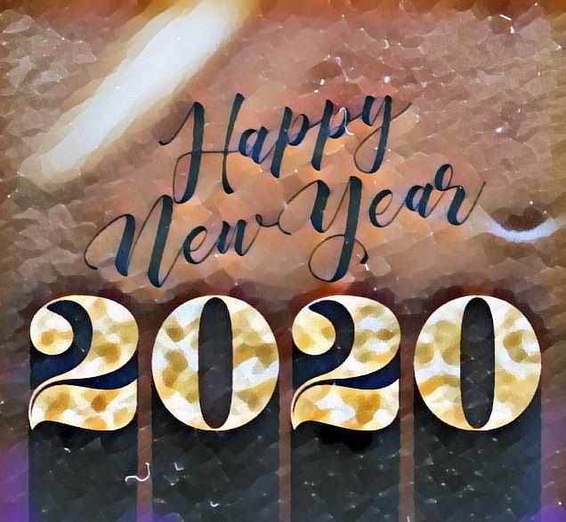صور راس السنة 2020 (8)