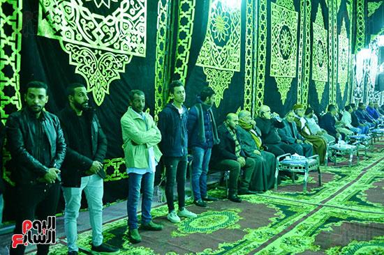 عزاء شعبان عبد الرحيم (15)