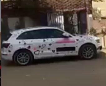سيارة شعبان عبد الرحيم