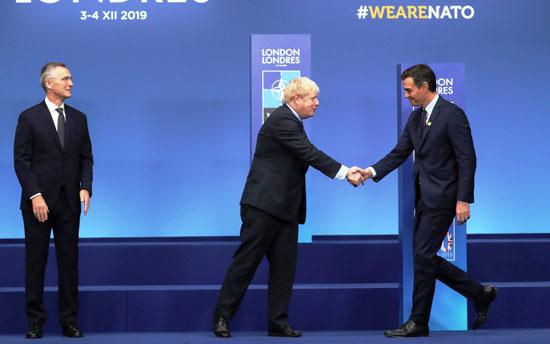 رئيس-الوزراء-الأسبانى-بيدرو-سانشيز