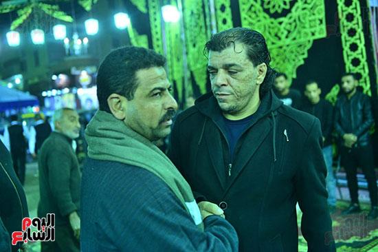 عزاء شعبان عبد الرحيم (3)