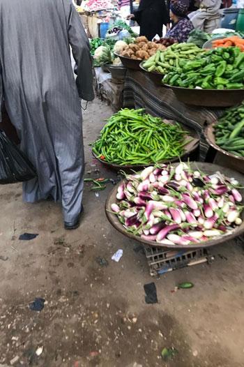 أسعار أصناف الخضر والفواكه (1)