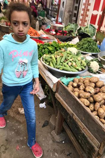 أسعار أصناف الخضر والفواكه (7)