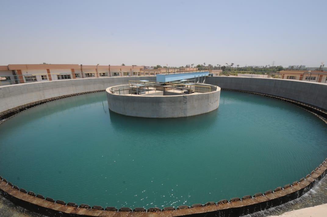 محطة مياه الصف (11)