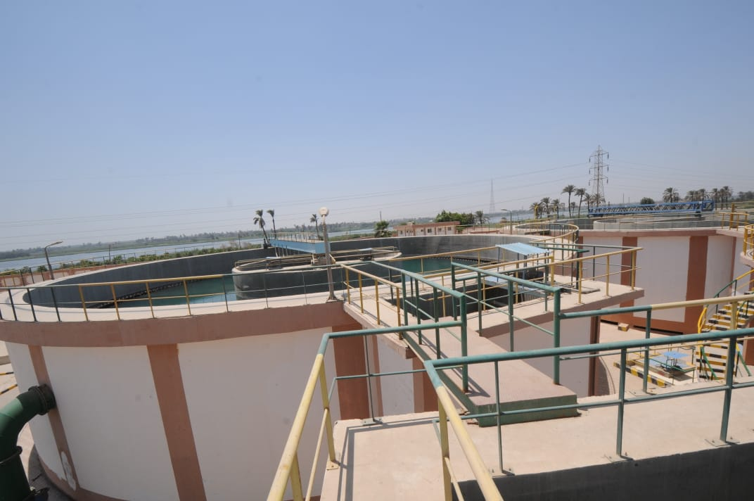 محطة مياه الصف (15)