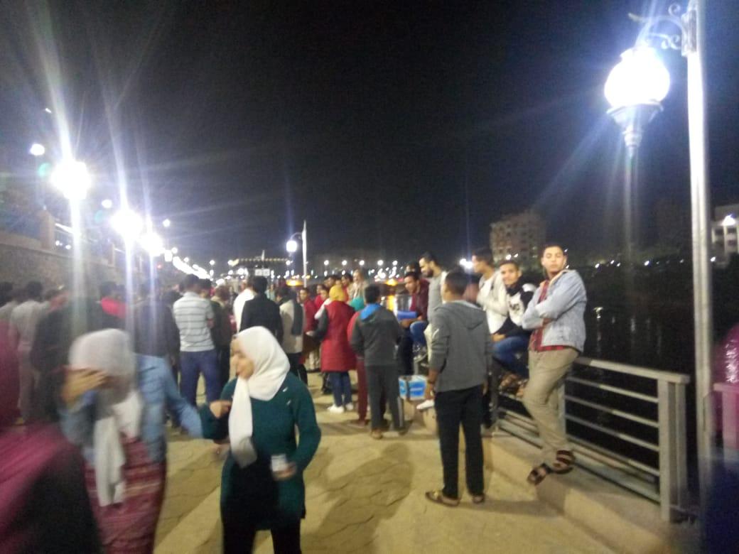 المسابقة الغناية بالممشى السياحي (6)