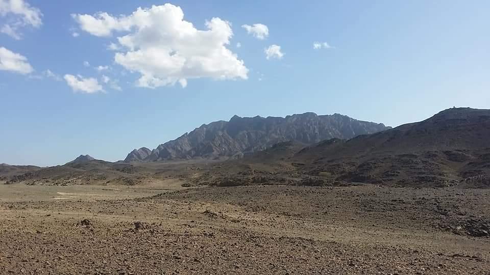 أقدم آبار الصحراء الشرقية (4)