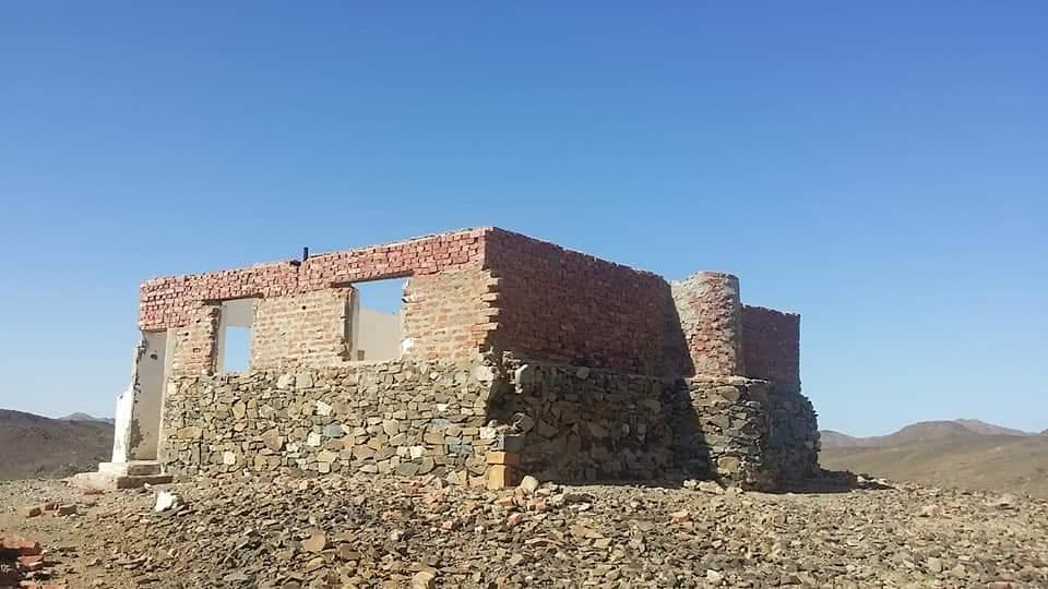أقدم آبار الصحراء الشرقية (3)
