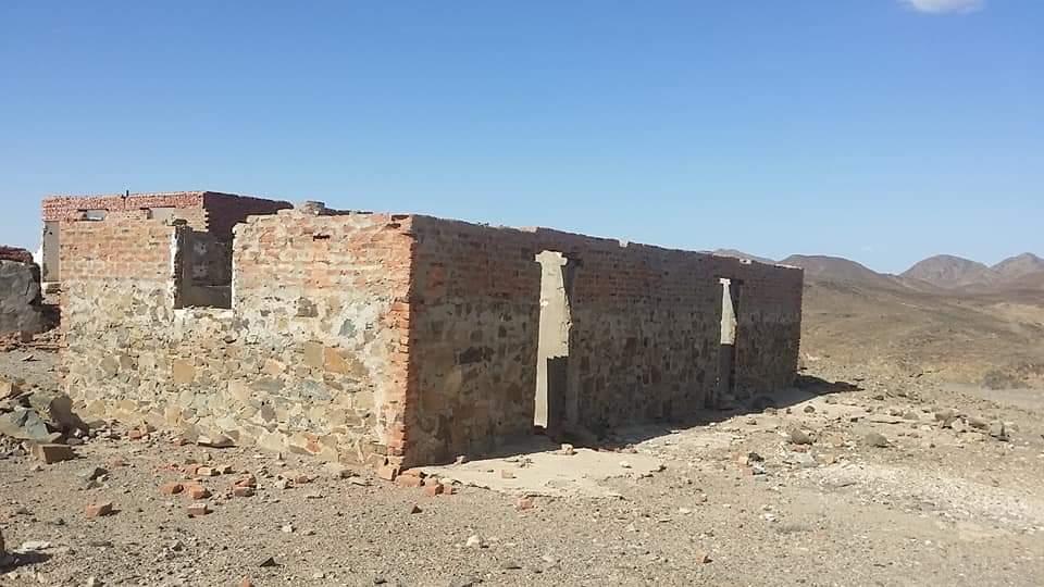 أقدم آبار الصحراء الشرقية (2)