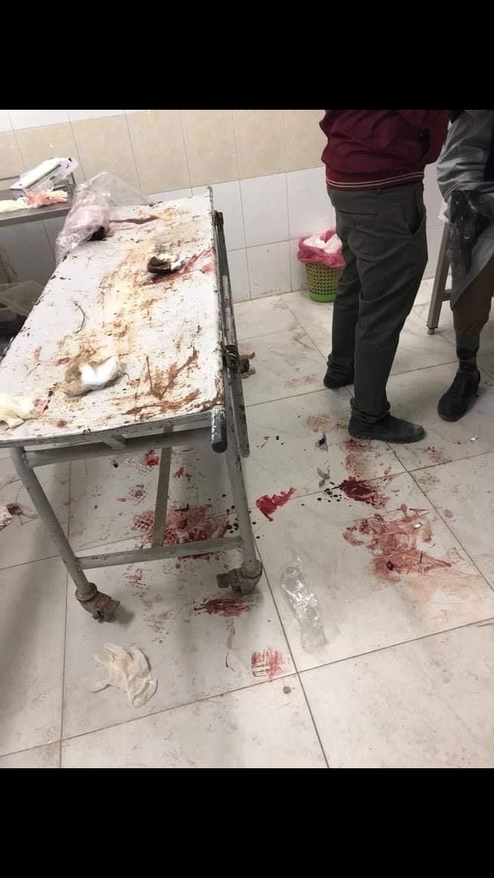 دماء بمستشفى أبو كبير (3)