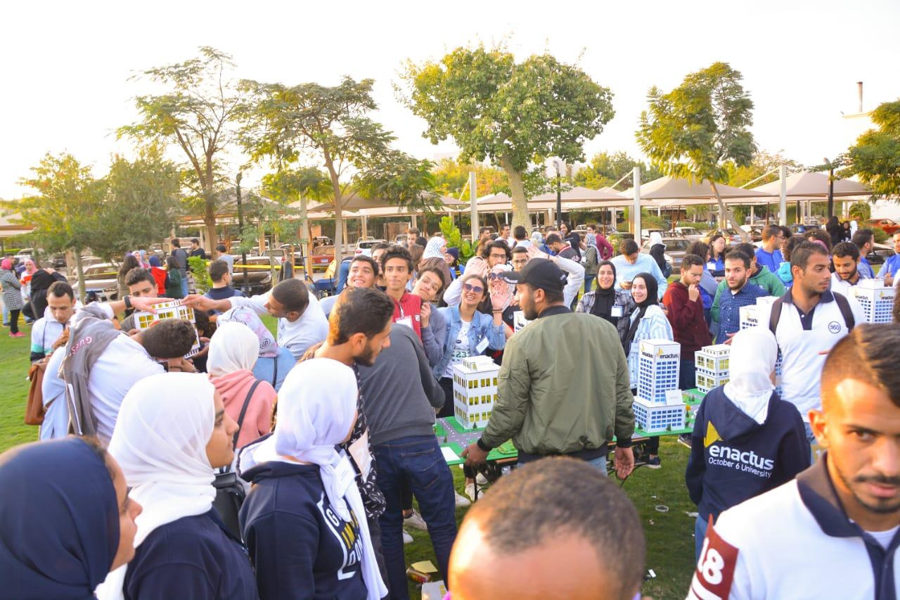 جامعة مصر للعلوم والتكنولوجيا (5)