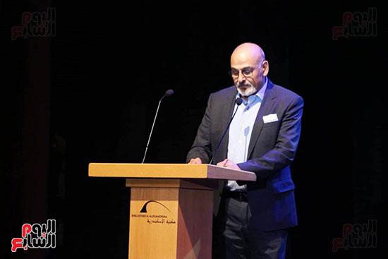 جوائز مهرجان اسكندرية للمسرح العربى (39)