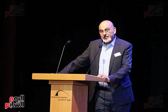 جوائز مهرجان اسكندرية للمسرح العربى (30)