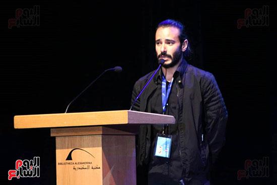 جوائز مهرجان اسكندرية للمسرح العربى (47)