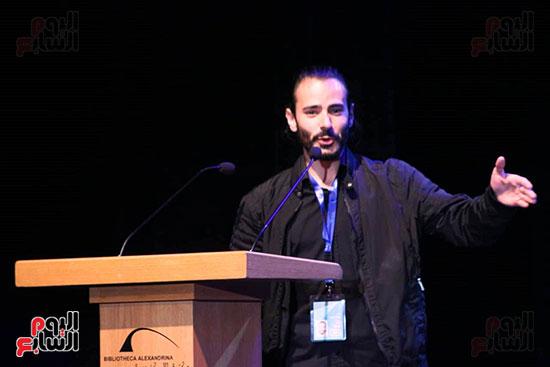 جوائز مهرجان اسكندرية للمسرح العربى (22)