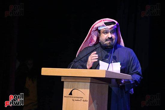 جوائز مهرجان اسكندرية للمسرح العربى (9)
