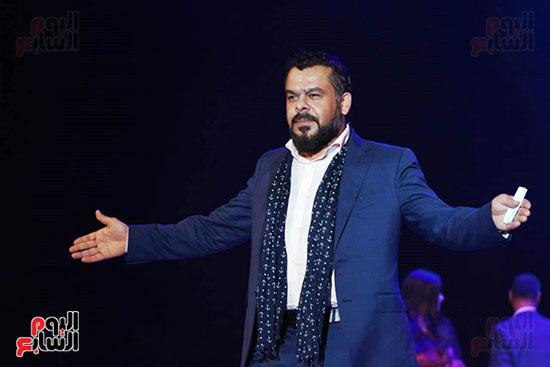 جوائز مهرجان اسكندرية للمسرح العربى (14)