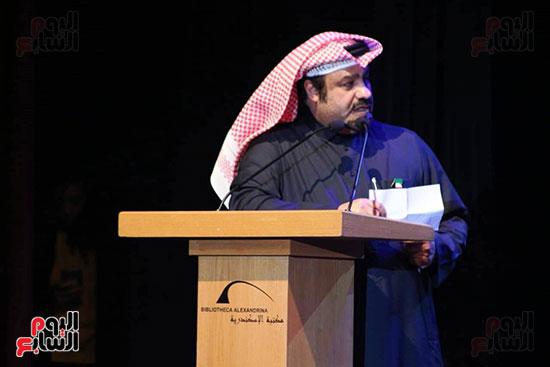 جوائز مهرجان اسكندرية للمسرح العربى (37)