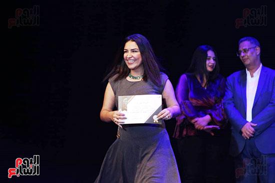 جوائز مهرجان اسكندرية للمسرح العربى (44)