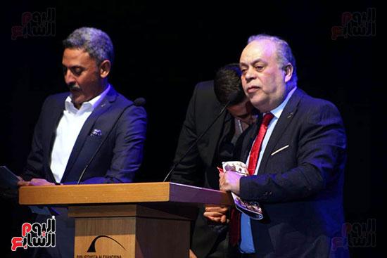 جوائز مهرجان اسكندرية للمسرح العربى (31)