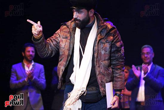 جوائز مهرجان اسكندرية للمسرح العربى (48)