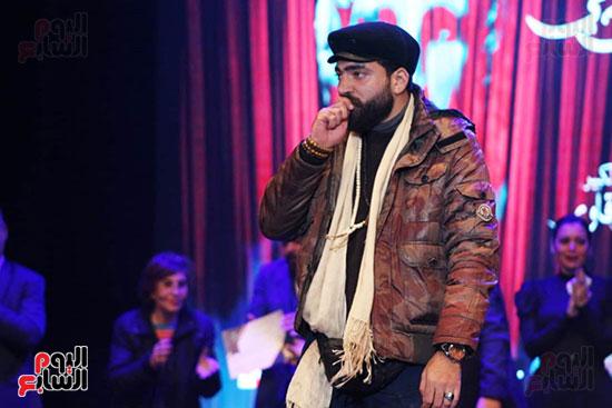 جوائز مهرجان اسكندرية للمسرح العربى (28)