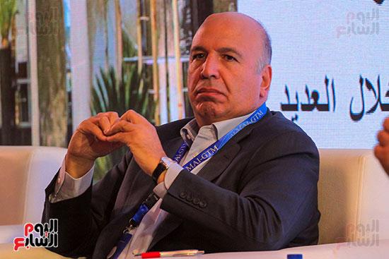 مؤتمر الرؤساء التنفيذيين السادس (7)