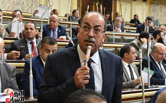جانب من الجلسة العامة (8)