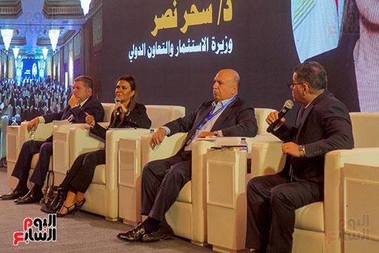 مؤتمر الرؤساء التنفيذيين السادس (5)