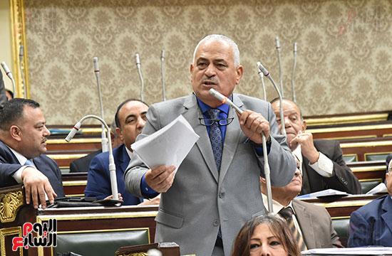 جانب من الجلسة العامة (16)