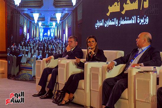مؤتمر الرؤساء التنفيذيين السادس (6)