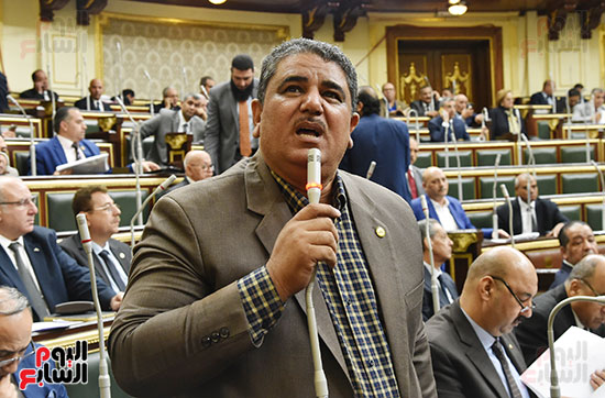 جانب من الجلسة العامة (7)