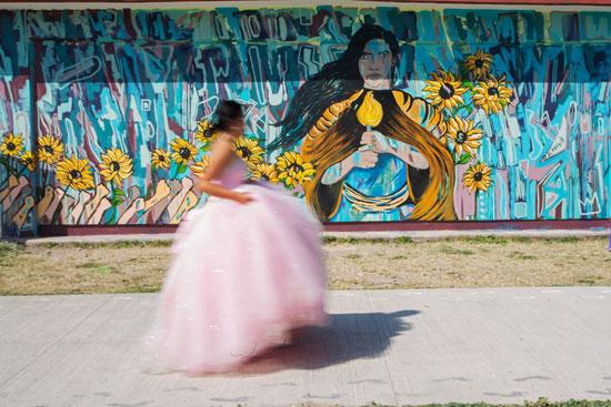 جرافيتى على الحوائط