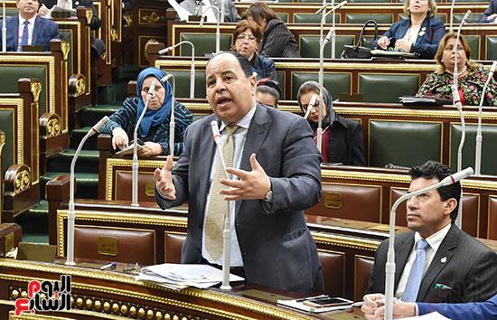 الجلسة العامة لمجلس النواب (5)