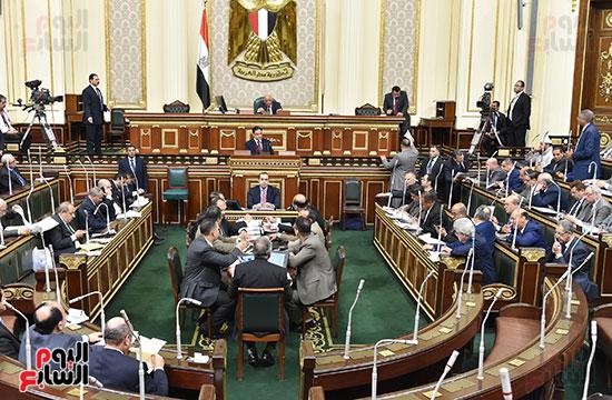 جانب من الجلسة العامة (15)