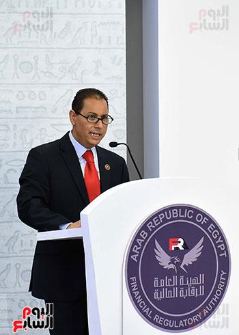 رئيس الوزراء يشهد احتفال الرقابة المالية بمناسبة مرور 10 سنوات على إنشائها (10)