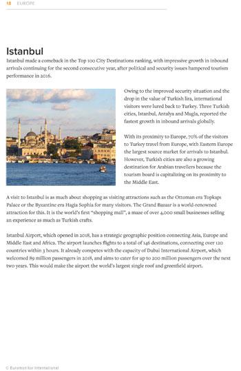 وزيرة السياحة تشيد باختيار القاهرة والغردقة ضمن أفضل 100 مدينة سياحية بالعالم (22)
