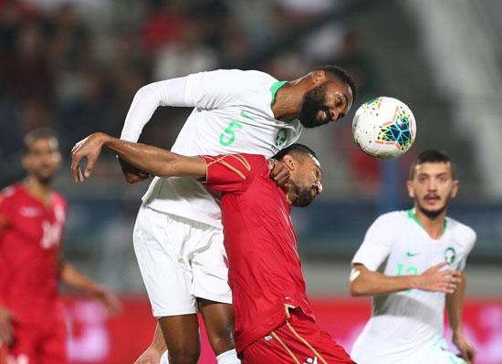 البحرين ضد السعودية (7)