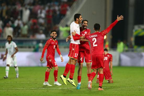 البحرين ضد السعودية (14)