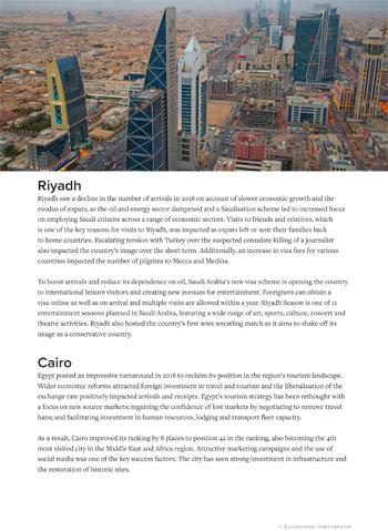 وزيرة السياحة تشيد باختيار القاهرة والغردقة ضمن أفضل 100 مدينة سياحية بالعالم (25)