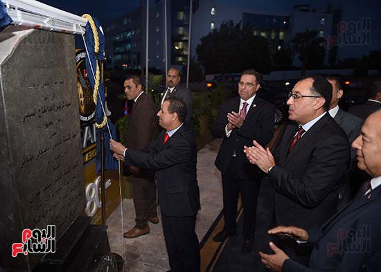 رئيس الوزراء يشهد احتفال الرقابة المالية بمناسبة مرور 10 سنوات على إنشائها (3)