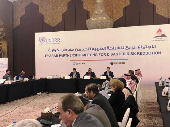 المنطقة العربية تشهد تغييرات مناخية الفترة القادمة (2)