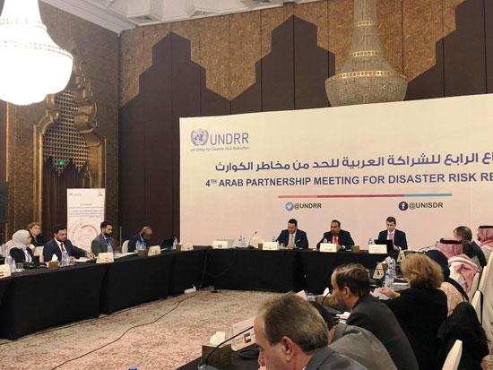 المنطقة العربية تشهد تغييرات مناخية الفترة القادمة (1)