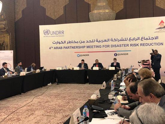 المنطقة العربية تشهد تغييرات مناخية الفترة القادمة (4)