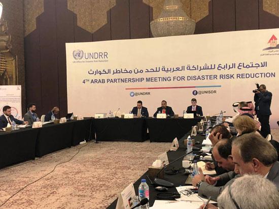المنطقة العربية تشهد تغييرات مناخية الفترة القادمة (3)
