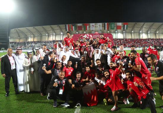 البحرين ضد السعودية (11)