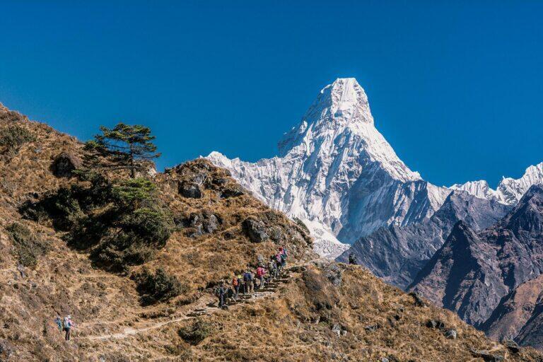 فندق Hotel Everest View