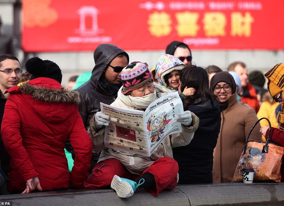 احتفال السنة الصينية الجديدة (17)